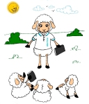 logo ovelhinha 2